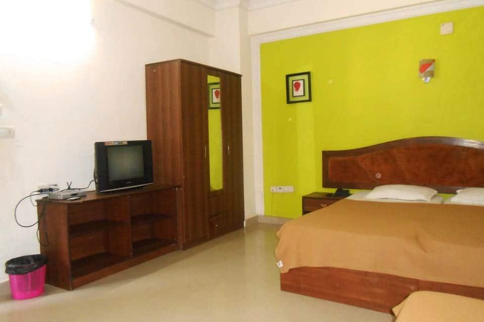Pearl View Residency, Anna Nagar, Pearl View Residency