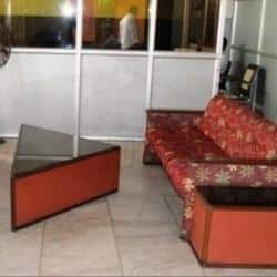 Hotel Aahwaanam, Koti, Hotel Aahwaanam