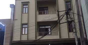 Arif Residence, none, Arif Residence