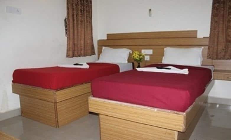 Hotel Sakthi Park Inn, Arumbakkam, Hotel Sakthi Park Inn