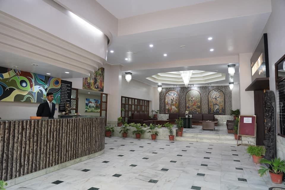 Hotel Madhuvan, Govind Nagar, Hotel Madhuvan