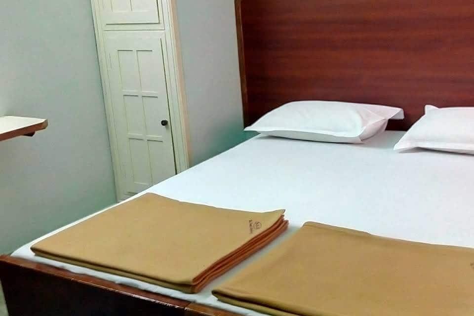 Mc Feesas Residency, Adyar, Mc Feesas Residency