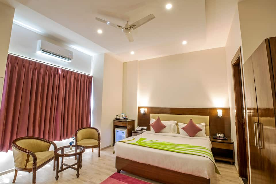 Royal Orchid Hotels