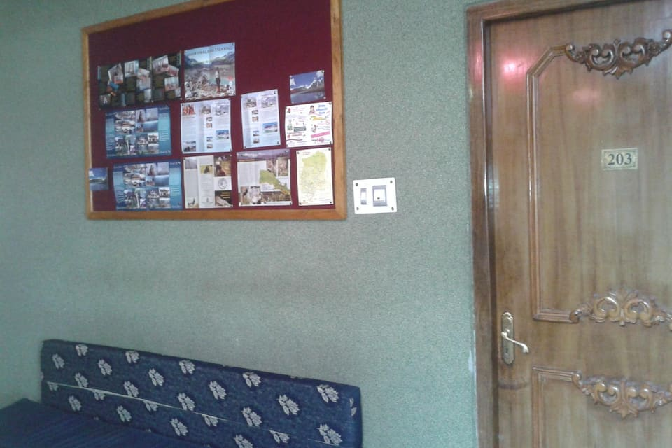 Hotel Nirvana, Nam Nang Road, Hotel Nirvana