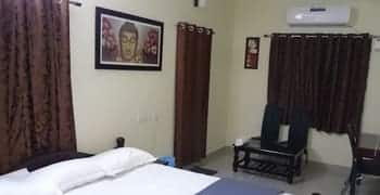 Jai Palace, Tambaram, Jai Palace