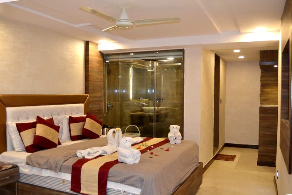 Hotel Dev Residency, Polo Ground, Hotel Dev Residency