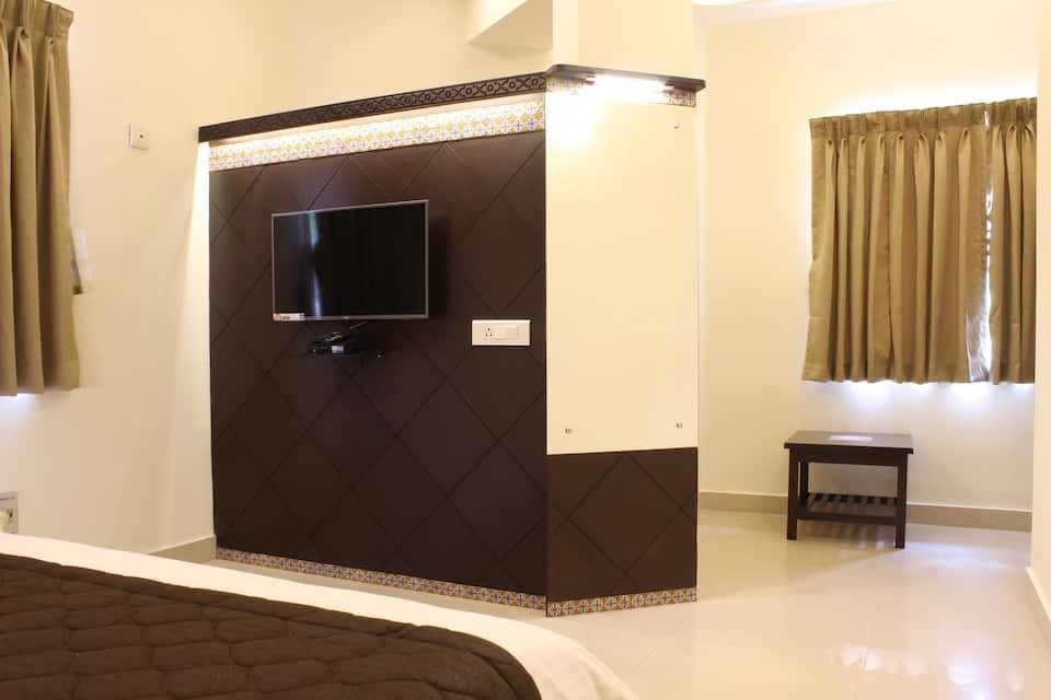 Ria Residency, Panjim, Ria Residency
