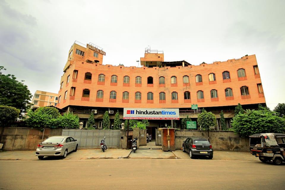 Jaipur Inn, Bani Park, Jaipur Inn