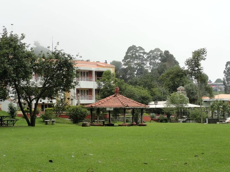 Hotel Kodai International, Lawsghat Road, Hotel Kodai International