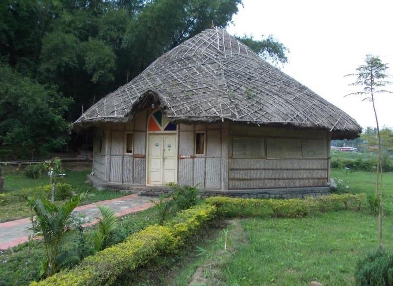 Bamboo Groove cottage Thekkady, Kumily Thekkady Road, Bamboo Groove cottage Thekkady