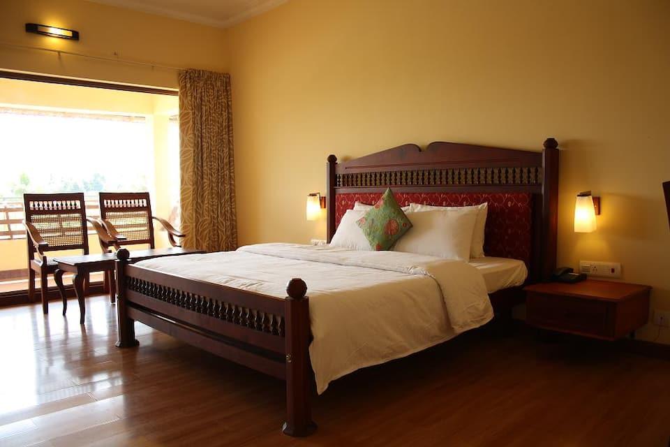 Manor Back Water Resort, Kumarakom North, Manor Back Water Resort