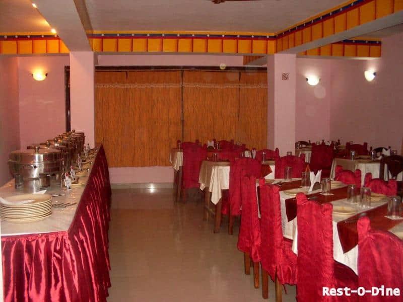 Hotel Ricasa, Bojoghari, Hotel Ricasa