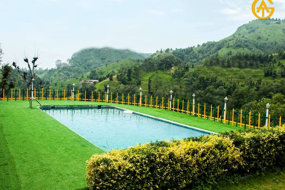 Tag Resorts Oakwood Hamlet, Shoghi, Tag Resorts Oakwood Hamlet