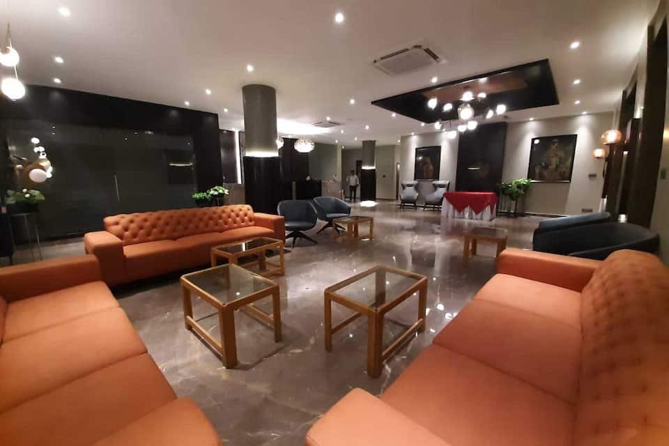 The Cindrella Hotel, Sevoke Road, The Cindrella Hotel