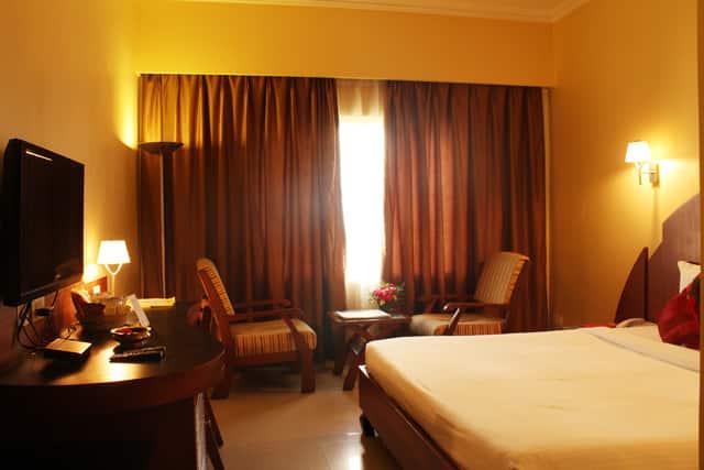 Hotel NKM's Grand, Banjara Hills, Hotel NKM's Grand