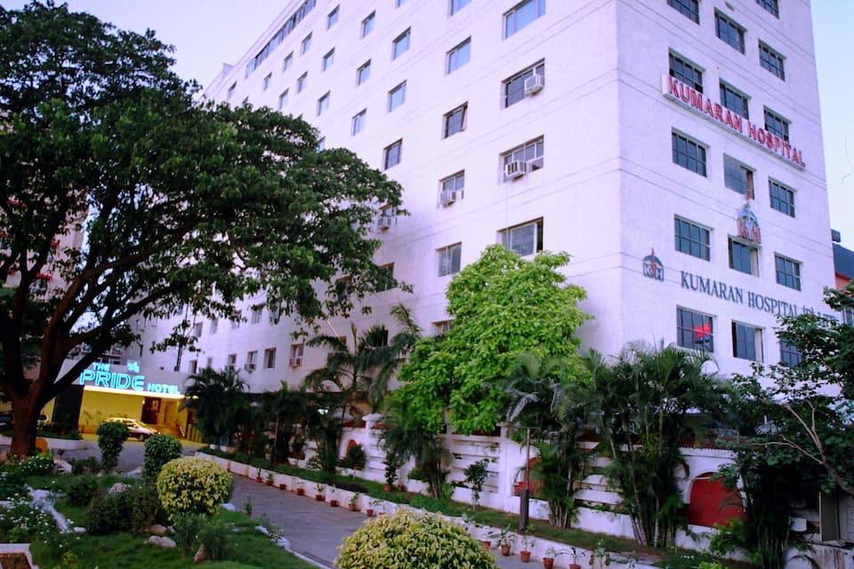 Pride Group Hotels