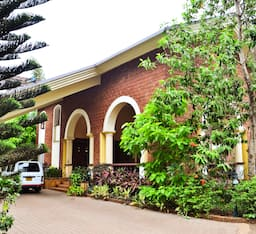 Hotel Coconut Grove