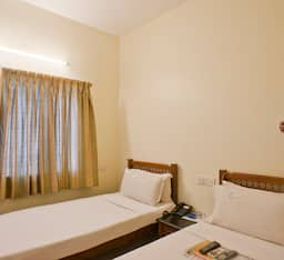 Hotel Crescent Homes Corporate Stay