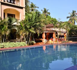 Hotel Riverside Regency Resort