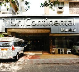 Hotel Unicontinental, Mumbai