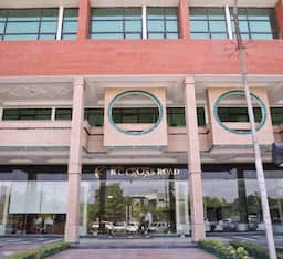Hotel KC Cross Roads, Panchkula