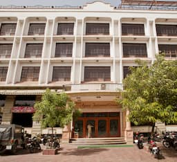 Hotel Apex International, Jodhpur