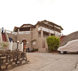 Hotel Udaigarh - The Heritage Retreat, Mount Abu