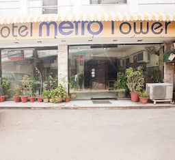 Airport Hotel Metro Tower, New Delhi