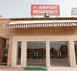 Hotel Airport Residency, New Delhi
