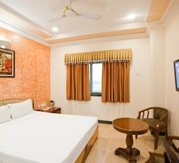 Wingston Hotel, Mathura