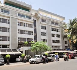 Kapila Business Hotel, Pune