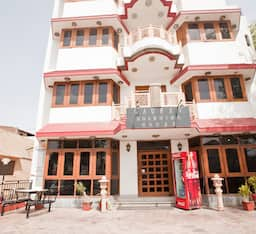 Hotel Gaurav Boarding House