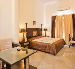 Hotel Aaram Baagh