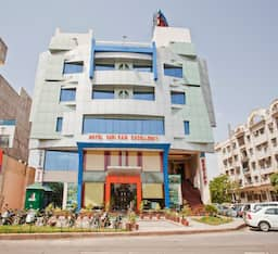 Hotel Shri Ram Excellency, Jodhpur