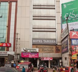 Hotel Tanisha, Hyderabad