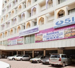 Hotel Mandakini Jaya International, Hyderabad