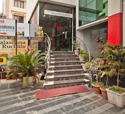 Hotel Royal Residency, Hyderabad