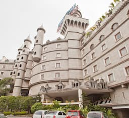 Hotel Amrutha Castle