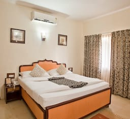 Hotel Mapple Leisure Resort