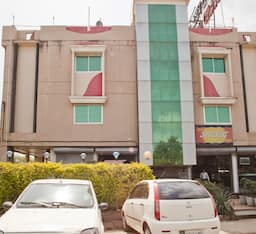 Hotel Anand Palace, Ujjain