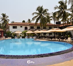 Hotel Marquis Beach Resort (A Beach Property)