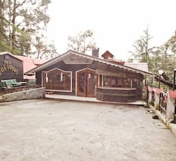 Hotel Oak Valley, Dalhousie