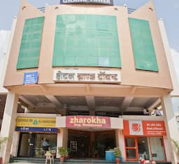 Hotel Grand Tower, Ujjain