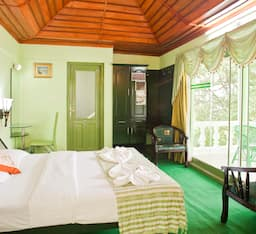 Hotel Great Escapes Resorts