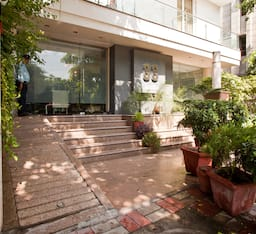 Thirty Three-The Boutique Hotel, New Delhi