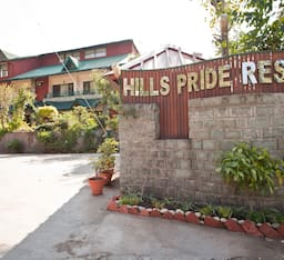Hotel Hill's Pride Resort