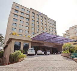 Hotel The Chancery Pavilion