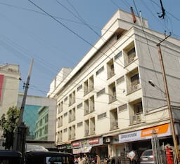 Hotel Rajdhani (Close to Charminar), Hyderabad