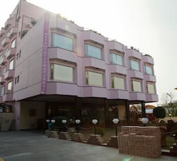 Hotel Maya International, Jaipur