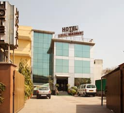 Airport Hotel Vishal Residency, New Delhi